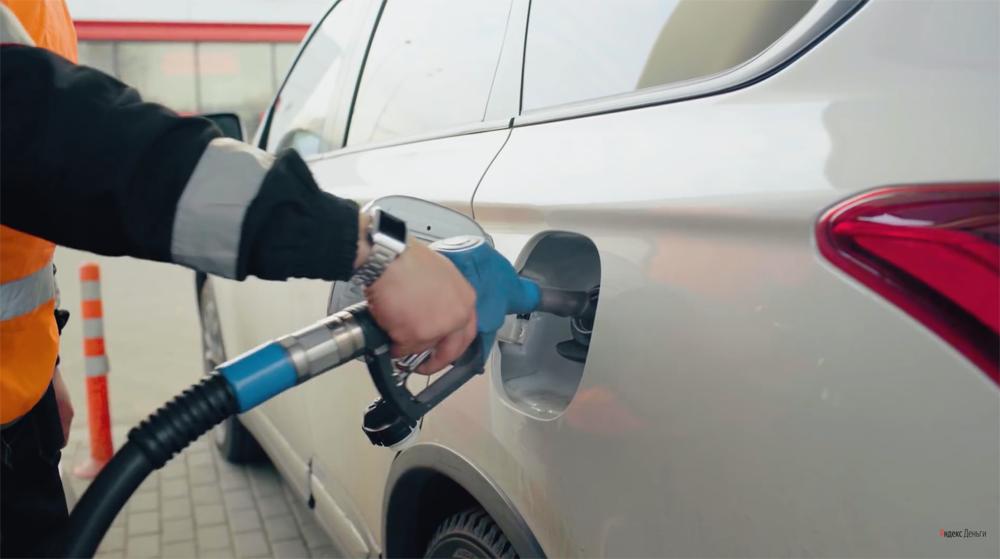 5 простых способов сократить расходы на бензин