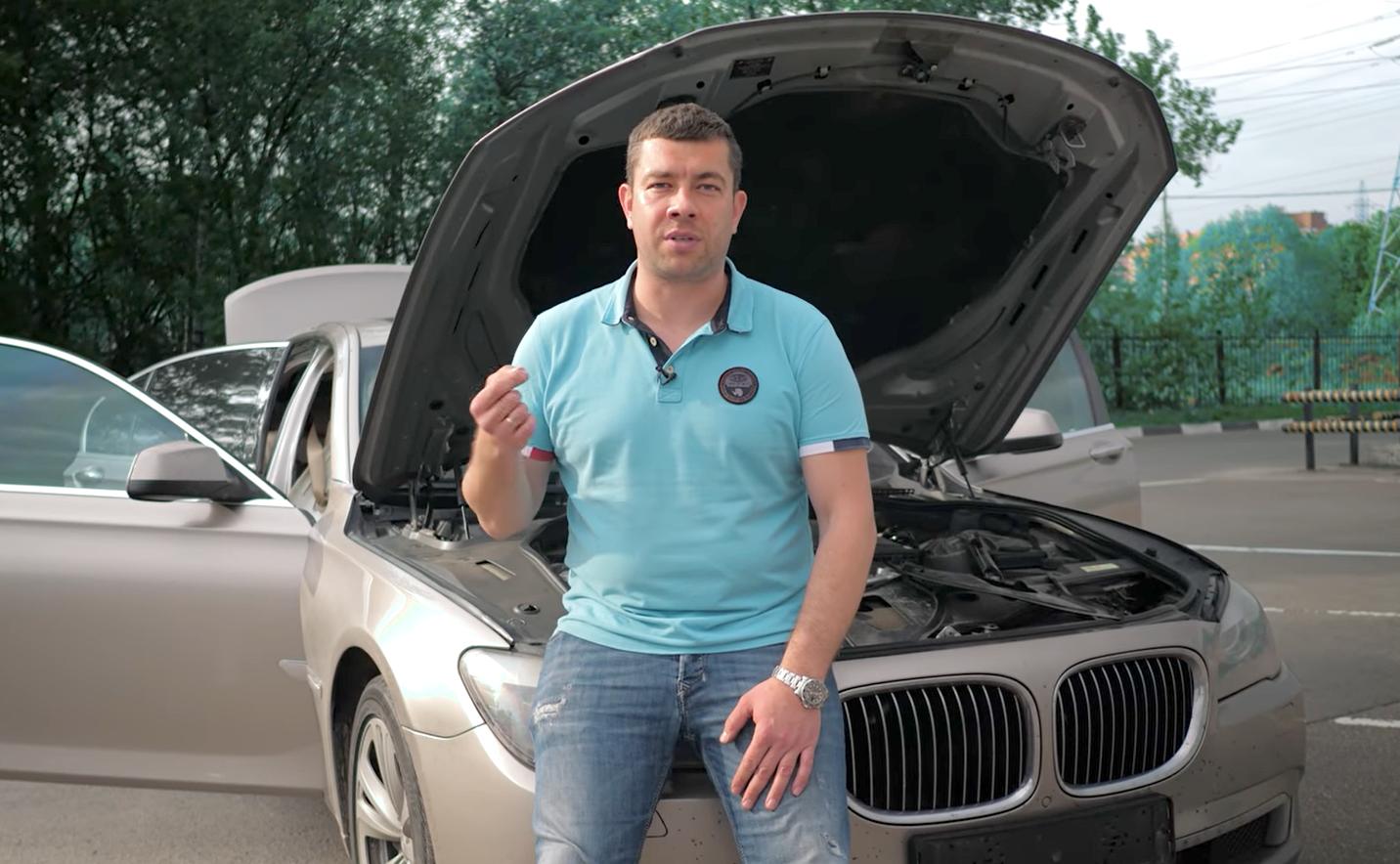 Почему не стоит покупать подержанный автомобиль премиального класса