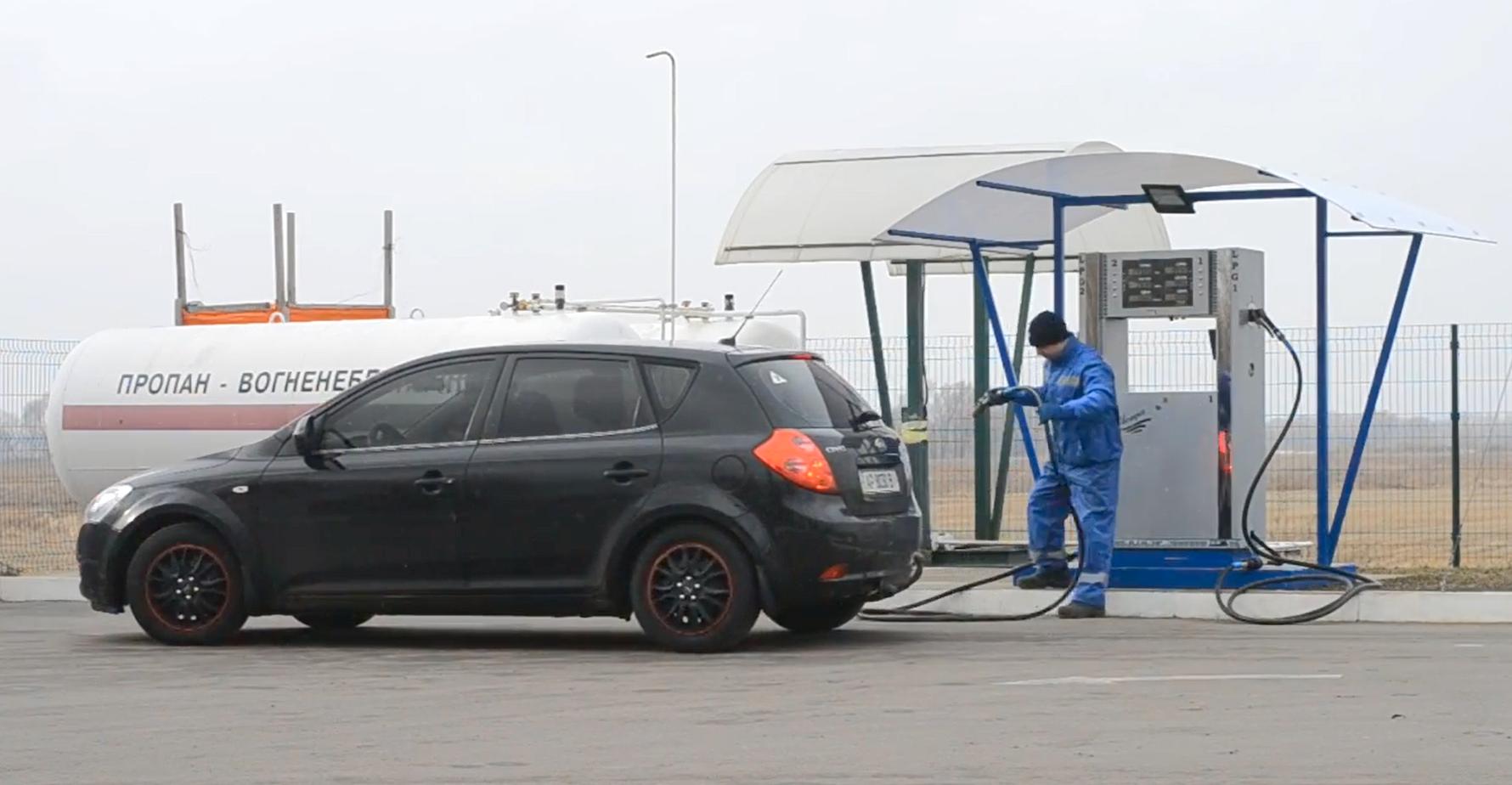 Две ошибки, которые совершают практически все владельцы «газовых» автомобилей