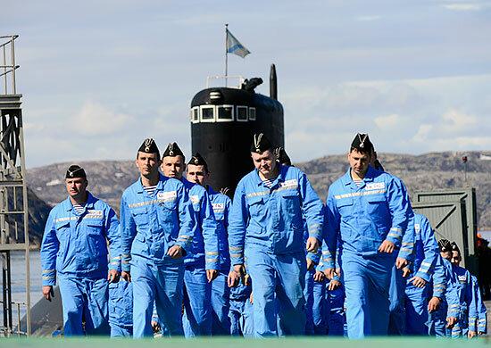 Подводные лодки ВМФ СССР и России. Интересные факты