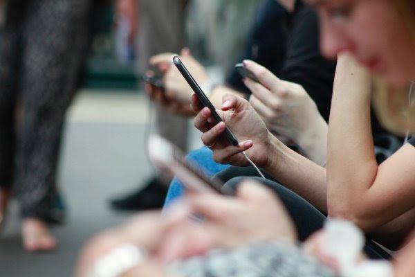 Пять распространённых ошибок, которые мы все совершаем в социальных сетях