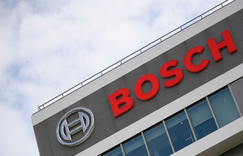О компании Bosch