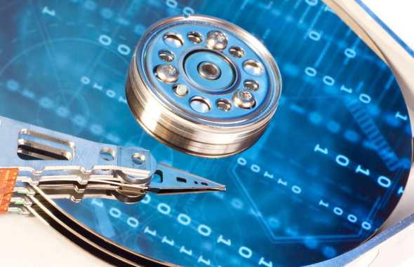 Как безвозвратно удалить файлы на диске