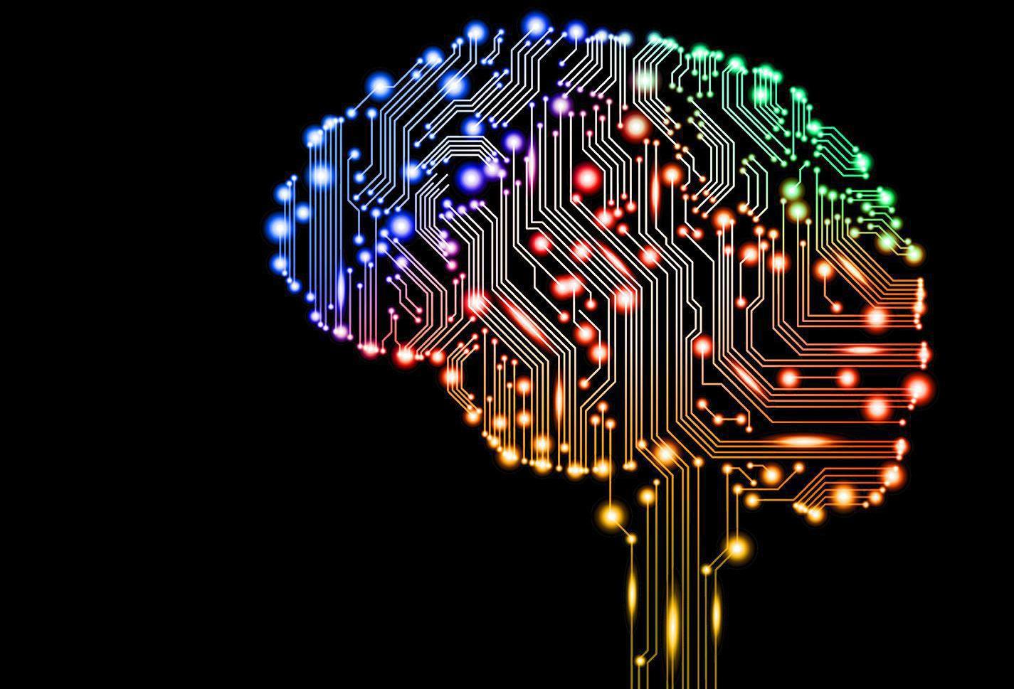 Искусственный интеллект и машинное обучение: как это работает