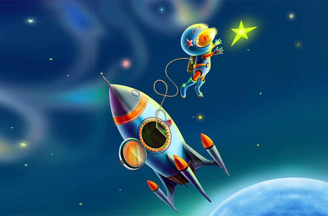 И снится нам не рокот космодрома, или Как стать обладателем космических сувениров