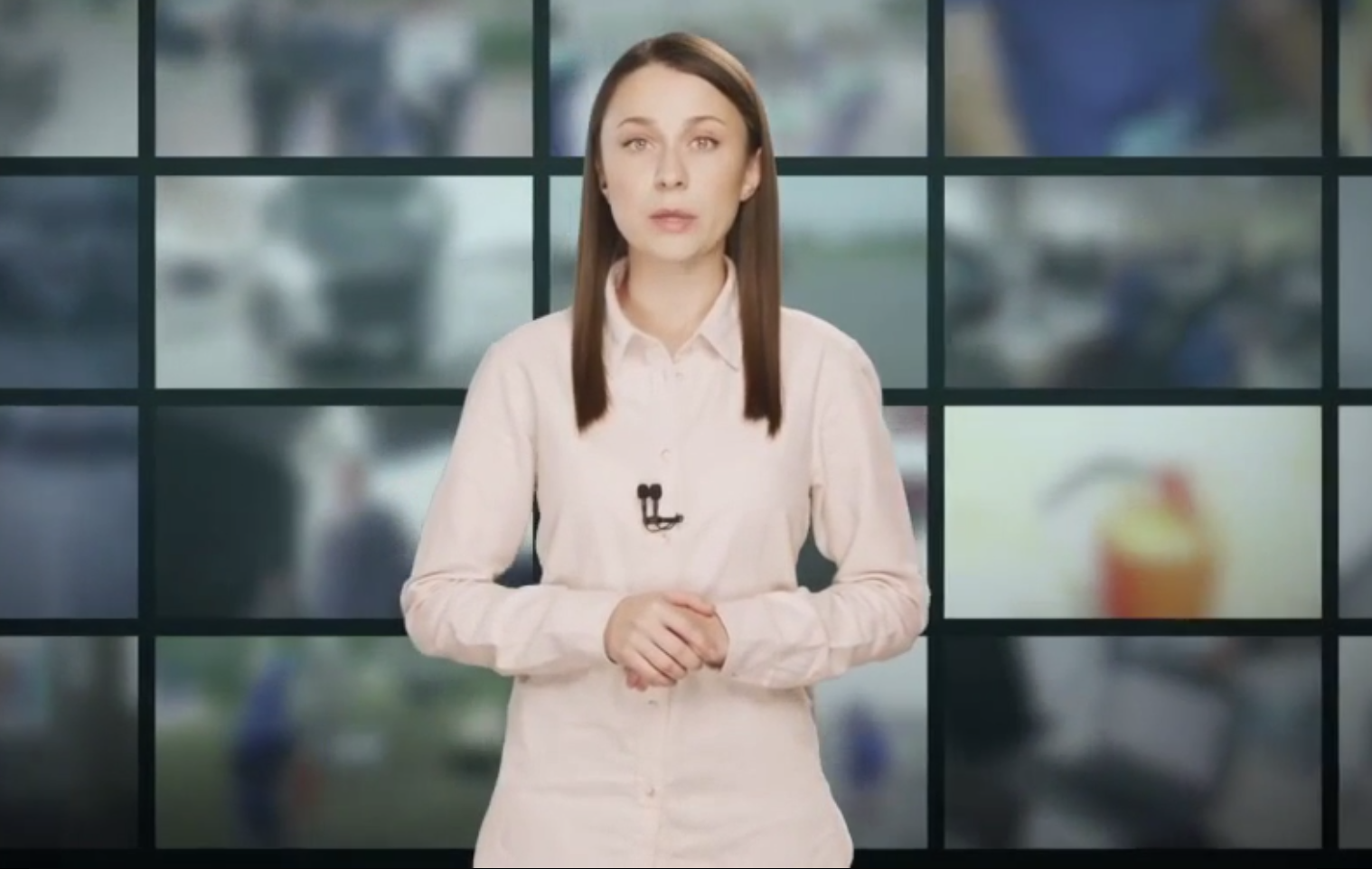 Технологии удобства: создание информационных видеороликов с помощью ИИ