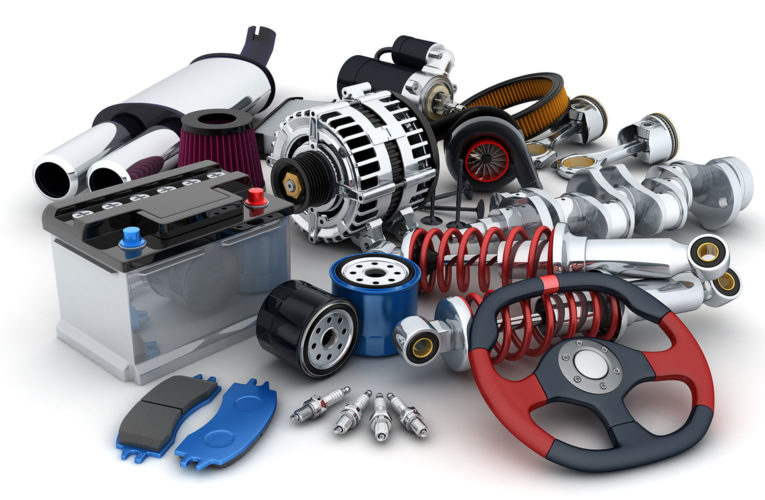 Как убедиться в подлинности запчастей Volkswagen, Audi и Škoda