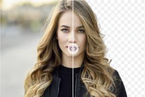 Удаление фона на фотографиях без использования графических редакторов