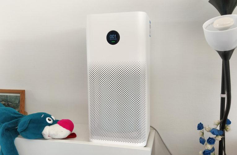 Пять плюсов и минусов очистителя воздуха Xiaomi Mi Air Purifier 2S