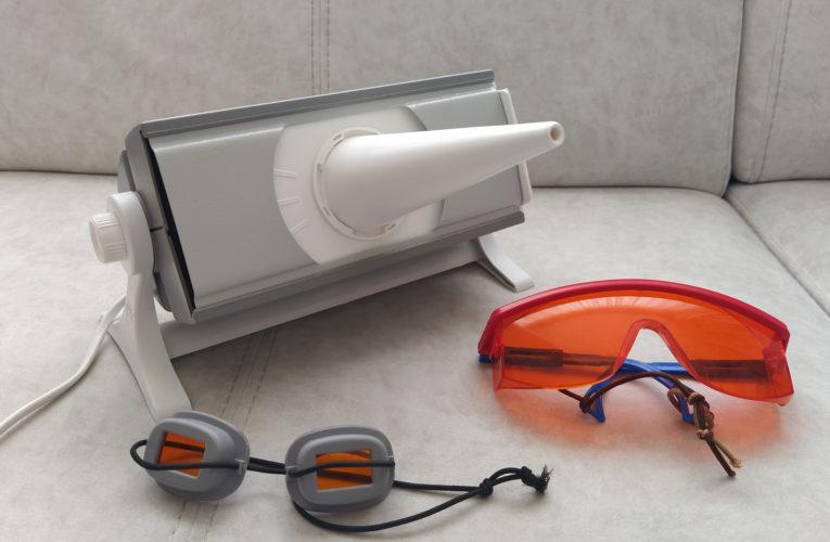 Ключ к здоровью: ультрафиолетовый облучатель «Солнышко» (ОУФБ-04)