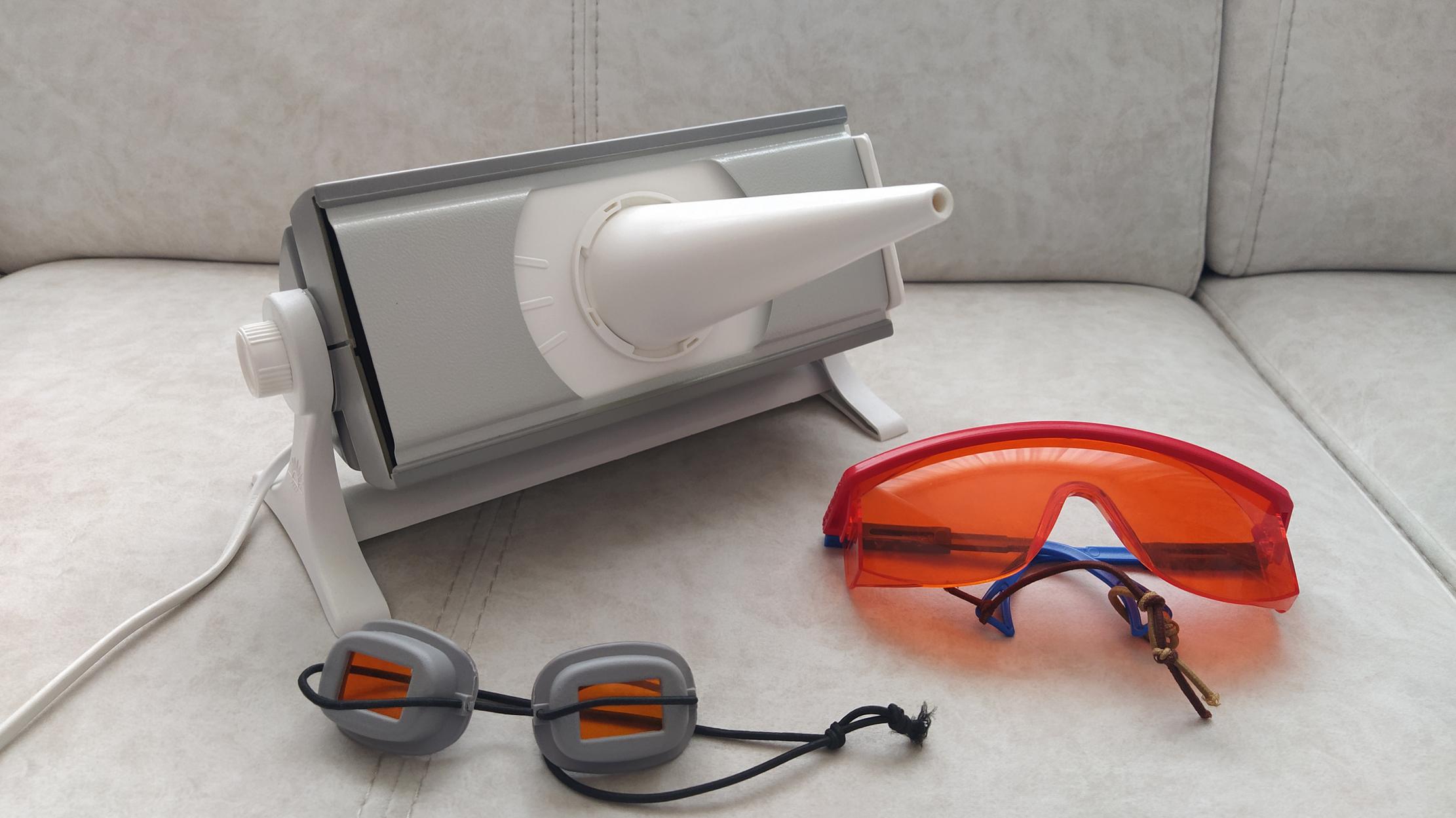 Ключ к здоровью: ультрафиолетовый облучатель Солнышко (ОУФБ-04)